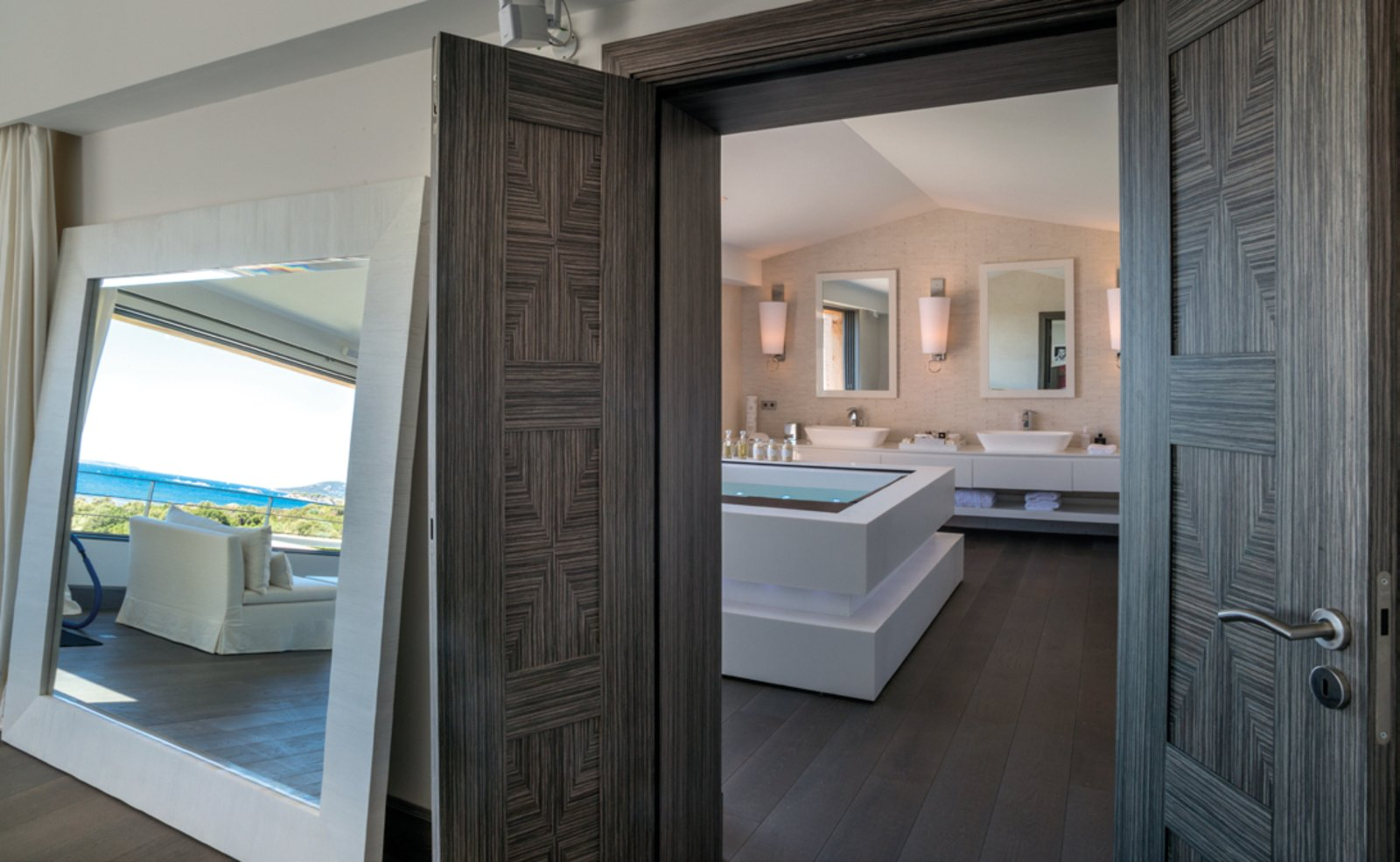 Salle De Bain Archi Expo ~ corsica punta d oro exceptional property feet in the water for sale